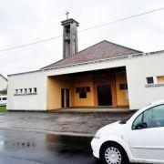 Diese Kirche im französischen Vierzon steht für 170.000 Euro zum Verkauf. Unter den Interessenten ist auch eine marokkanische Gemeinde.