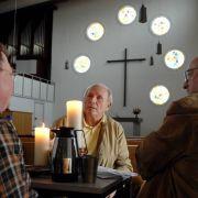 2007 kämpfte eine Initiative von Gläubigen gegen den Verkauf der Bielefelder Paul-Gerhard-Kirche.