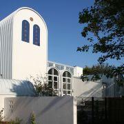 Heute hat sich die evangelische Kirche in die Bielefelder Beit Tikwa Synagoge verwandelt. Sie ist die einzige Synagoge Nachkriegsdeutschland, die in einer ehemaligen christlichen Kirche entstand.