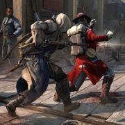 Assassin's Creed III für Wii U