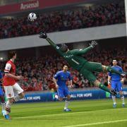 Fifa 13 für Wii U