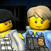 Lego City U für Wii U
