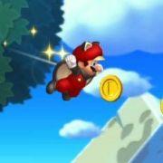 New Super Mario Bros. U für Wii U