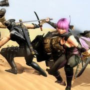 Ninja Gaiden III: Razor's Edge für Wii U