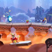 Rayman Legends für Wii U