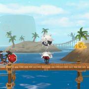 Runner 2 für die Wii U