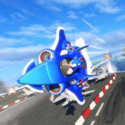 Sonic All-Stars Racing Transformed für Wii U