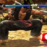 Tekken Tag Tournament 2 für Wii U