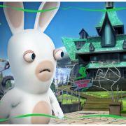 Rabbids Land für Wii U