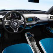 Die besten Bilder zu Studie: VW Taigun: Südwind