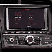 Die besten Bilder zu Audi R8 5.2 FSI Spyder: Vollblut-Sportler