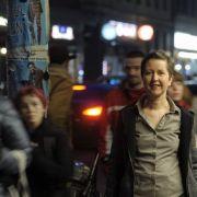 Statt Kanak Sprak sagt Heike Wiese lieber Kiezdeutsch, eine Mixtur von Deutsch mit Elementen verschiedener Migrantensprachen wie Arabisch, Albanisch, Türkisch, Russisch etc.