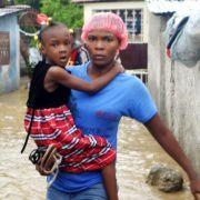 Jamaika nach Hurrikan