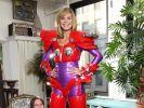 Halloween ist ohne Heidi Klum mittlerweile undenkbar. (Foto)