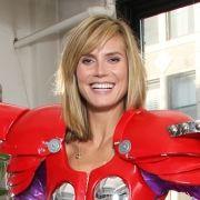 Halloween ist ohne Heidi Klum mittlerweile undenkbar.