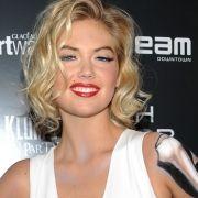 Model Kate Upton