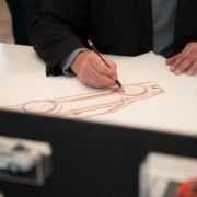 Die besten Bilder zu Audi-Design: Die Insel der Glückseligen