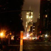 Der Monstersturm schaltete Teile von New York ab: An der Ostküste hatten mehrere Millionen Haushalte stundenlang kein Strom.