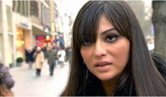 Sasa sieht aus wie eine hübsche junge Frau, sie ist jedoch immernoch ein Mann. (Foto)