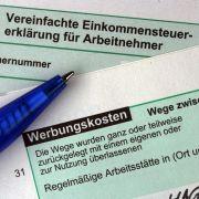 Die Hälfte der deutschen Haushalte zahlt keine Steuern.