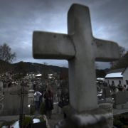 Die Zahl der Armenbegräbnisse ist zwischen 2006 und 2010 um 64 Prozent gestiegen.