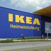 Jeder zehnte Europäer wurde in einem Bett von Ikea gezeugt.