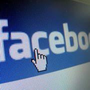 Facebook sammelt auch Daten über einen, wenn man gar nicht bei Facebook registriert ist.
