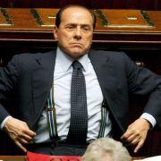 Lange konnten ihm weder seine Schmiergeld- und Sex-Affären noch politische Gegner etwas anhaben: Silvio Berlusconi prägte Italien wie kaum ein anderer.