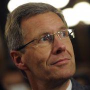 Auch der ehemalige Bundespräsident Christian Wulff meldete sich mit einem Vortrag zurück. An der Hochschule für Jüdische Studien Heidelberg referierte er am 21. November 2012 über «Gesellschaft im Wandel».