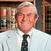 Andy Griffith 3. Juli