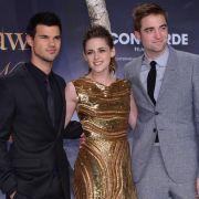 «Biss zur letzten Szene»: Mit Bella und Edward am Set