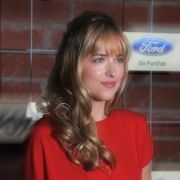 Dakota Johnson (23) setzt die Familientradition fort.