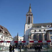 Trauerfeier nach Katastrophe in Titisee-Neustadt