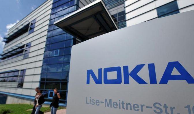 Platz 20: Telekommunikationsunternehmen Nokia