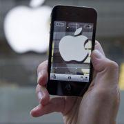 Platz 13: iPhone-Konzern Apple