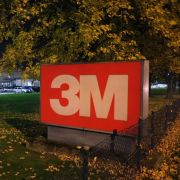 Platz 12: Multi-Technologiekonzern 3M