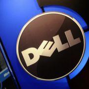Platz 7: Computer-Hardware-Produzent Dell