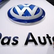 Platz 4: Autohersteller Volkswagen