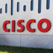 Platz 11: Telekommunikationsunternehmen Cisco