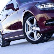 Die besten Bilder zu Mercedes CLS 500 4matic Shooting Brake: Wintertraum gefällig?