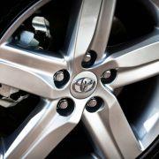 Die besten Bilder zu Toyota Auris 1.6: Der beste Versuch