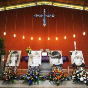 Vater tötet in Ilsede seine vier Kinder
