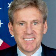US-Botschafter in Bengasi getötet