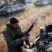 Gaza-Krieg