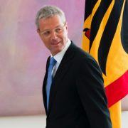 Norbert Röttgen gefeuert