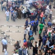 Mursi-Proteste