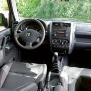 Die besten Bilder zu Suzuki Jimny: Modernisierter Förstertraum