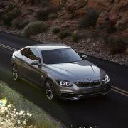 Die besten Bilder zu BMW 4er Concept: Mit allen Vieren genießen