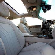 Die besten Bilder zu Maserati Quattroporte V8: Feine Züchtung
