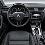 Die besten Bilder zu Škoda Octavia 2013: Operation am Herzen